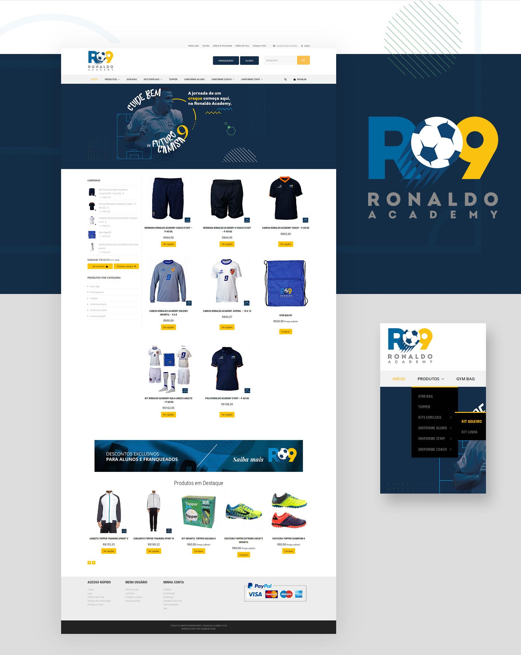 home–ecommerce-ronaldo-academy